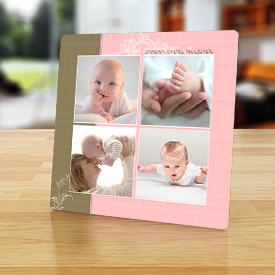 kids photo frame 862