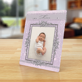 kids photo frame 866