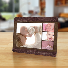 kids photo frame 875