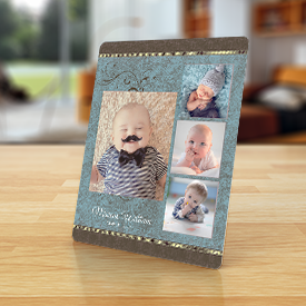 kids photo frame 890