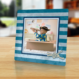 nautical photo frame 1