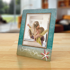nautical photo frame 16