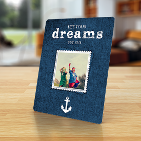 nautical photo frame 20