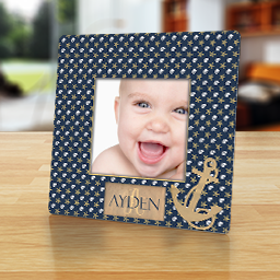 nautical photo frame 29