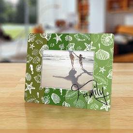 nautical photo frame 30