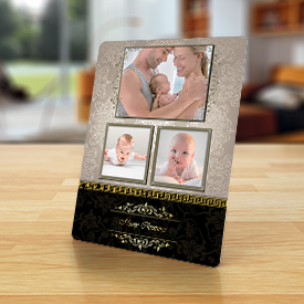 new-year year year Photo frame 514