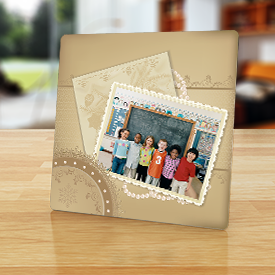 new-year year year Photo frame 515