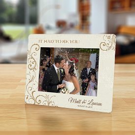 wedding year Photo frame 493