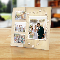 wedding year Photo frame 494