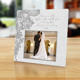 Wedding Photo Frames Online