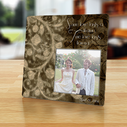 wedding photo frame 523