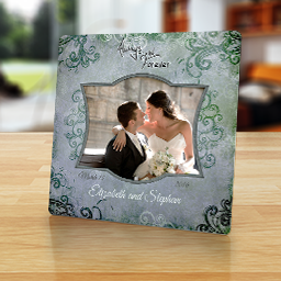 wedding photo frame 525