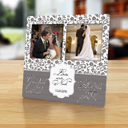 wedding photo frame 528