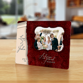 wedding photo frame 529