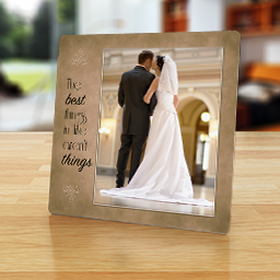 wedding photo frame 532