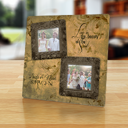 wedding photo frame 534