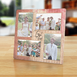 wedding photo frame 535