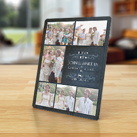 wedding photo frame 536