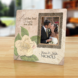 wedding photo frame 537