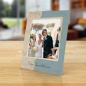 wedding photo frame 538