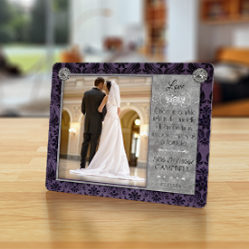 wedding photo frame 539