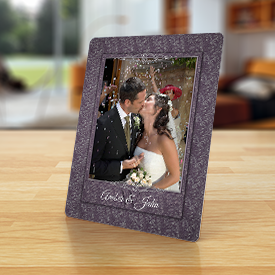 wedding photo frame 541