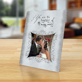 wedding photo frame 544