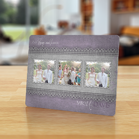 wedding photo frame 545