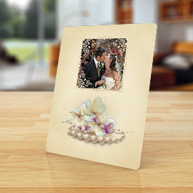 wedding photo frame 546