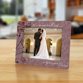 wedding photo frame 548