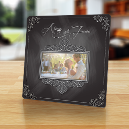 wedding photo frame 549