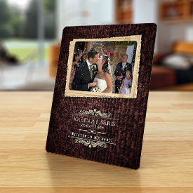 wedding photo frame 550
