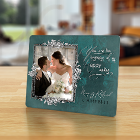 wedding photo frame 551