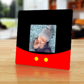 kids photo frame 811
